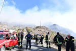 Bruciano senza sosta le vallate piemontesi, paura in Val di Susa