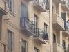 Appartamento e auto in fiamme in via Granatelli - Video