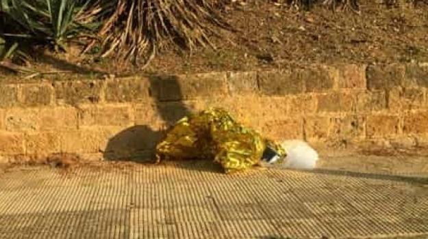 Agrigento. Incidente in moto Giuseppe Barbato muore a 17 anni
