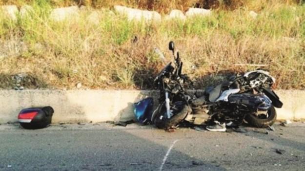incidente mortale favara, Agrigento, Cronaca