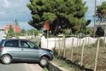 Scontro a Marsala, due feriti: una donna è grave