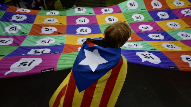 indipendenza catalogna, referendum catalogna, Sicilia, Mondo