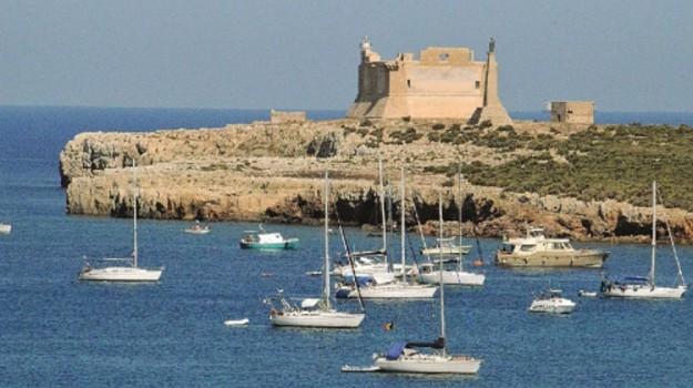 isola delle femmine, isola di capo passero, isola di Santa Maria, isole in vendita, Sicilia, Economia