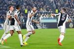 Mandzukic scaccia la paura,la Juve si rialza in Champions