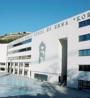 """Kore di Enna, inaugurato l'anno accademico: """"Tra i più grandi atenei non statali"""""""