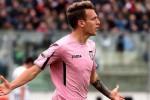 Ritorno alla vittoria per il Palermo: tre gol per stendere l'Avellino