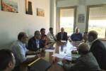Lavoratori Srr senza stipendio a Petrosino