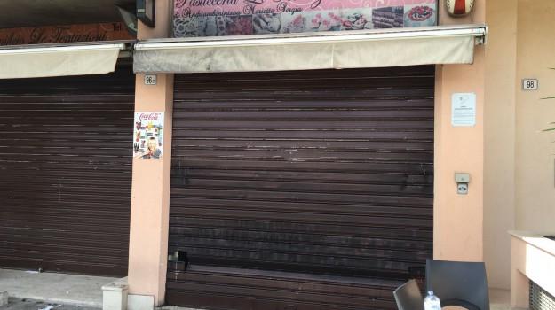 tentata rapina, Palermo, Cronaca