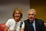 Beatrice Lorenzin e Baldo Gucciardi