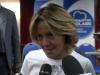 """Lorenzin a Palermo: """"Se in Sicilia vince il M5s mi aspetto una Roma bis"""" - Video"""