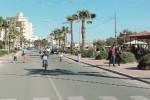 Lungomare di Marsala vietato al traffico