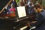 In 30 mila a Palermo per la Maratona Chopin