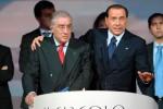 Stragi del '93, Berlusconi e Dell'Utri indagati a Firenze
