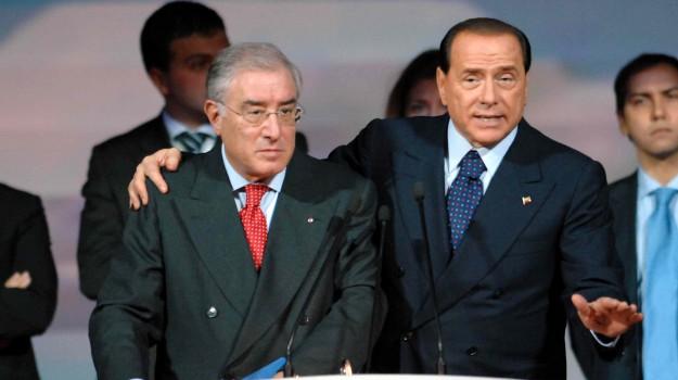 stragi 1993, Marcello Dell'Utri, Silvio Berlusconi, Sicilia, Cronaca