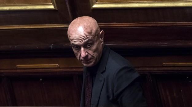 Minniti a pozzallo, Giorgio La Pira, Marco Minniti, Ragusa, Cronaca