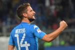 Il Napoli ritorna in vetta, resurrezione Milan