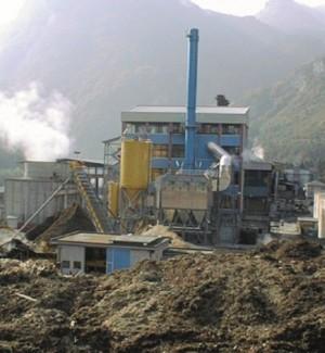 Metano dai rifiuti ad Assoro, bocciato il progetto