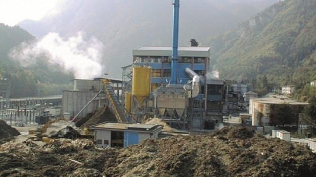 metano rifiuti assoro, Enna, Politica