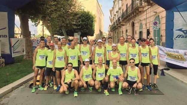 mezzamaratona sciacca, Agrigento, Sport