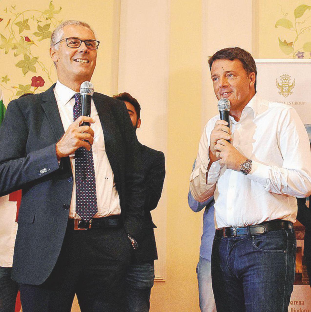 Sicilia: Micari, costruiremo Regione con le carte in regola