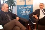 """Micari, forum al Giornale di Sicilia: """"Non sono un agnello sacrificale. Crocetta? Al suo governo do 6,5"""""""