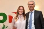 """Boschi a Catania per sostenere Micari: """"Rappresenta l'unica novità"""""""