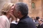 Micari si è sposato, stop alla campagna elettorale per qualche ora - Video