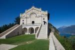 Finti turisti a Tignale rubano le reliquie di Papa San Giovanni Paolo II
