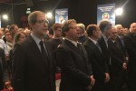 Inglese rinuncia: non sarà assessore Forza Italia, altro vertice per la giunta