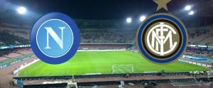 Serie A, la Samp a valanga Napoli-Inter, la partita live
