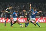 Napoli-Inter, pari senza gol: in vetta non cambia nulla