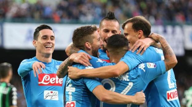 Napoli Lazio Serie A, Sicilia, Sport