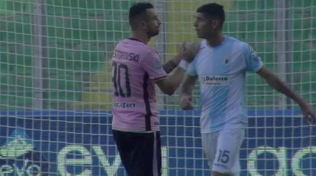 palermo calcio, Palermo Entella, serie b, Ilija Nestorovski, Palermo, Qui Palermo