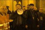 A Palermo una notte per i senza dimora - Video