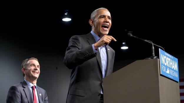 Stati Uniti, Barack Obama, Donald Trump, Sicilia, Mondo