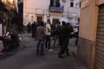Omicidio dell'Arenella, le immagini da fondo Caruso subito dopo la sparatoria - Video
