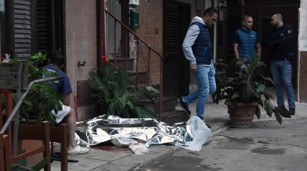 Omicidio Arenella, la difesa della giovane arrestata: ho sparato per difendere la mia famiglia