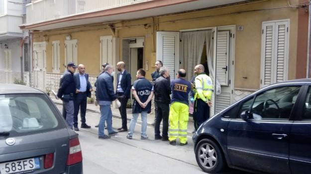 Anziana uccisa a GEla, Caltanissetta, Cronaca