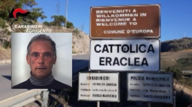 Marmista ucciso a Cattolica Eraclea: scarpa incastra un operaio dopo 2 anni