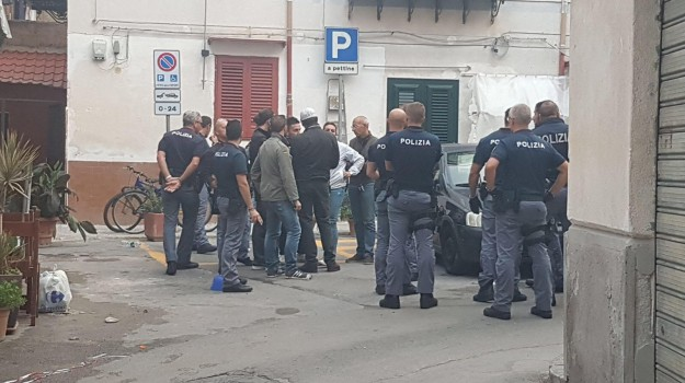 omicidio arenella palermo, Alessandra Ballarò, Giuseppe Bua, Leonardo Bua, Palermo, Cronaca