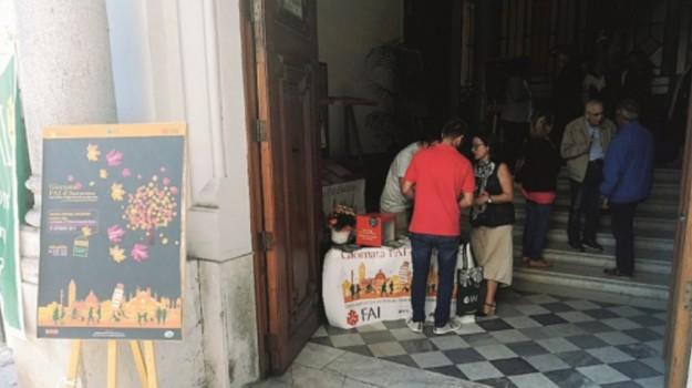 giornate fai, Messina, Cultura