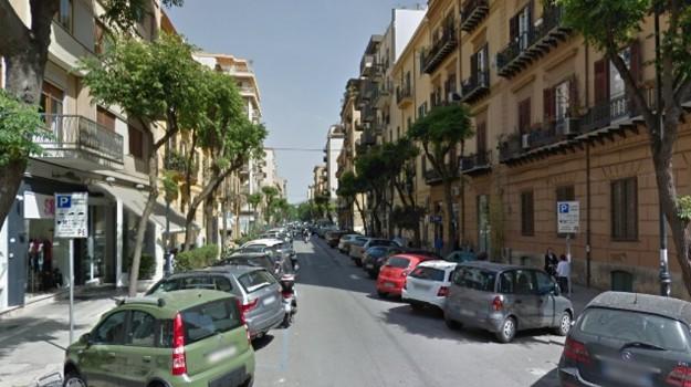 Palermo, raid in casa del commerciante di tappeti Toluian: legato e rapinato