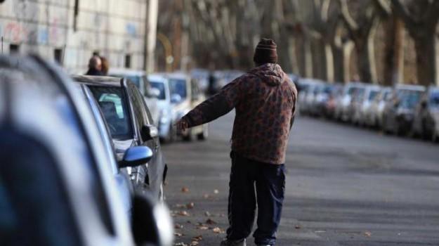 parcheggiatori abusivi, Palermo, Cronaca