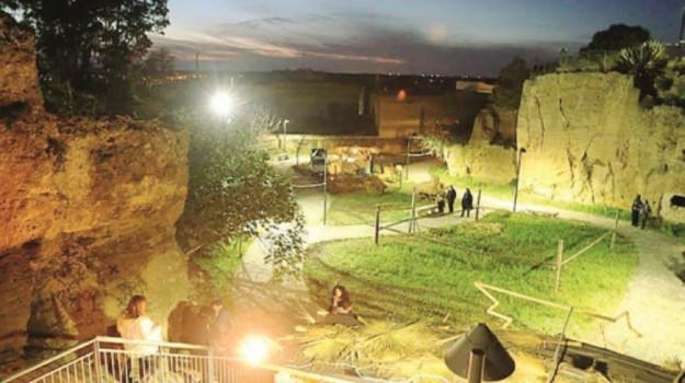 parco urbano campobello di mazara, Trapani, Cronaca