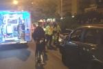Pedone travolto e ucciso in viale Croce Rossa a Palermo
