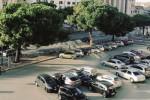 Blitz nelle piazze ad Agrigento, Daspo per i posteggiatori abusivi
