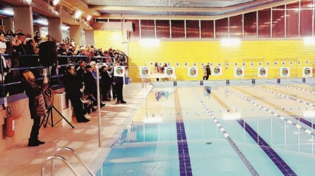 piscina gratis disabili, Agrigento, Cronaca