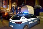 Trecento chili di droga in camper a Ragusa, fermato carico da 3 milioni