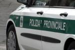 Furto alla polizia provinciale di Agrigento, rubate armi