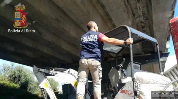 Aziende in ginocchio per i furti: scoperta banda